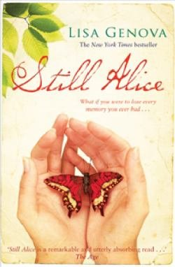 Alice find out she has Alzheimer's Disease and is determined to not let it take her dignity. The reader is taken on her journey from life as she knows it, through confusion and anger to her final stages of the disease. Anyone who knows someone who has suffered with Alzheimer's will find this comforting. I thoroughly enjoyed this. Read this one before the movie is released.